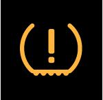 Why is my TPMS Light On